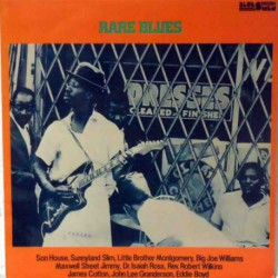 Rare Blues (Spanish Reissue)