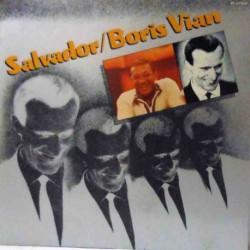 Salvador/Boris Vian (French Gatefold Reissue)