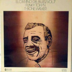 Funky Town (Spanish Reissue)