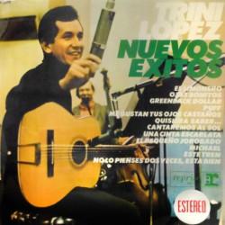 Nuevos Exitos (Spanish Stereo Reissue)