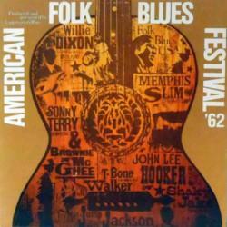 American Folk Blues Festival ´62 (Spanish Reissue)