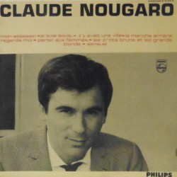 No. 2 (French 10 Inch EP)