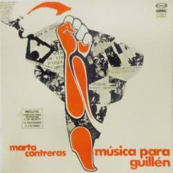 Musica para Guillen (Spanish Gatefold)
