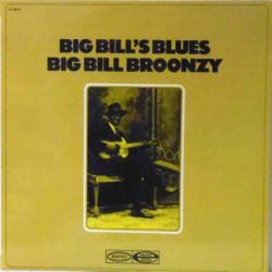 Big Bill´s Blues (French Reissue)