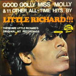 Good Golly Miss Molly (Spanish Reissue)