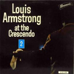 At the Crescendo Vol. 2 (German Mono)