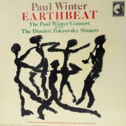 Earthbeat W/ Dimitri Pokrovsky Singers (Dutch Ed)