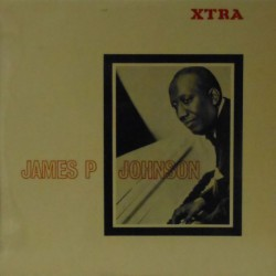 James P. Johnson (UK Mono)