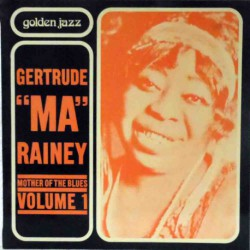 Mother of the Blues Vol. 1 (French Reissue)