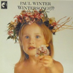 Wintersong: Tomorrow Is My Dancing Day (Dutch Ed)
