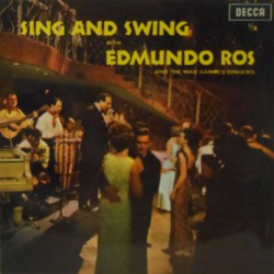 Sing and Swing with E. Ros (Spanish Mono)