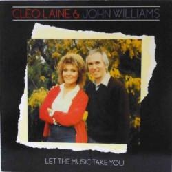 Let the Music Take You W/ John Williams