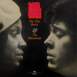 Soul Hour (Rare German Gatefold)