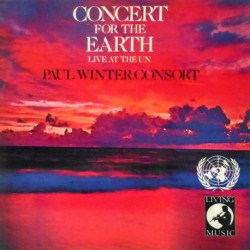 Concert for the Earth Live at the Un (Dutch Editio