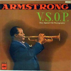 V.S.O.P. Vol. 6 (French Mono Edition)
