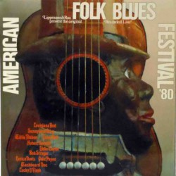 American Folk Blues Festival ´80 (Spanish Reissue)