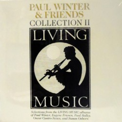 Living Music Collection 2 (Sealed)