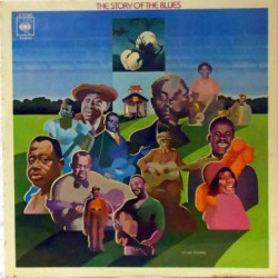 The Story of the Blues (Spanish Gatefold Reissue)