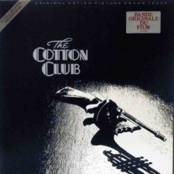 The Cotton Club Soundtrack (Dutch Pressing)
