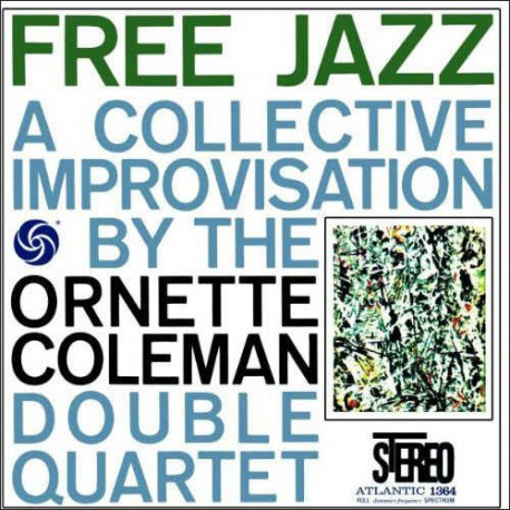 Free Jazz - a Collective Improvisation