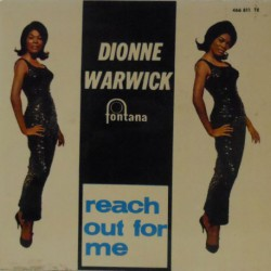 Reach Out for Me (Spanish 7 Inch EP)
