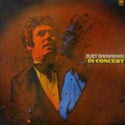 In Concert (Spanish Reissue)