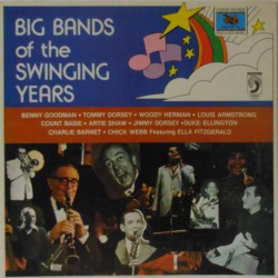 Big Bands of the Swinging Years (Spanish Reissue)