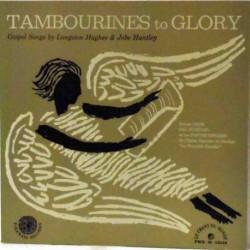 Tambourines to Glory (French Gatefold)