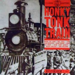 Honky Tonk Train (Dutch Mono Gatefold Reissue)