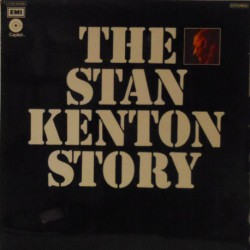 The Stan Kenton Story (Spanish Reissue)