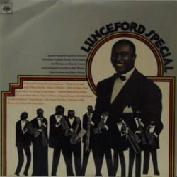 Lunceford Special (French Mono Reissue)