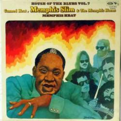 Memphis Heat (Spanish Reissue)