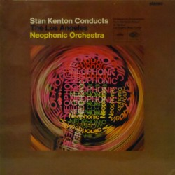Conducts the LA Neophonic Orchestra (UK Mono)