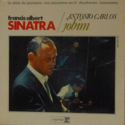 Sinatra / Jobim (Spanish 7 Inch EP)