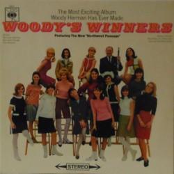 Woody´s Winners (UK Mono)