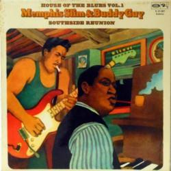 Southside Reunion W/ Buddy Guy (Spanish Reissue)