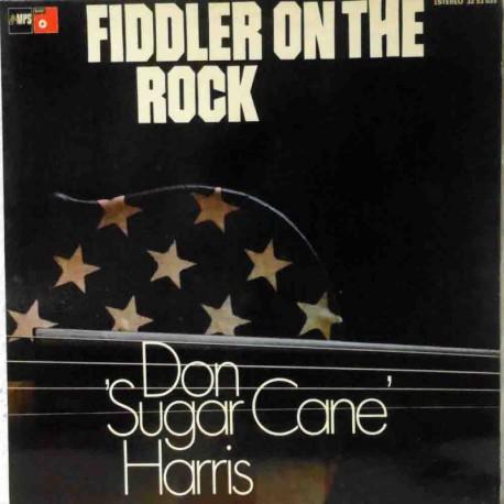 Fiddler on the Rock (Spanish Gatefold)