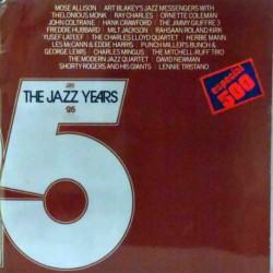 The Jazz Years: Atlantic 25th Anniv.