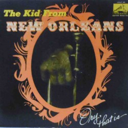 The Kid from New Orleans (Spanish Mono)