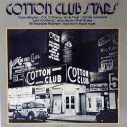 Cotton Club Stars (French Reissue)