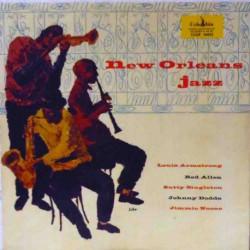 New Orleans Jazz (Spanish 1959 Edition)