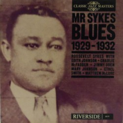 Mr. Sykes Blues 1929-32 (UK Gatefold)