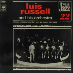 And His Orchestra (French Reissue)