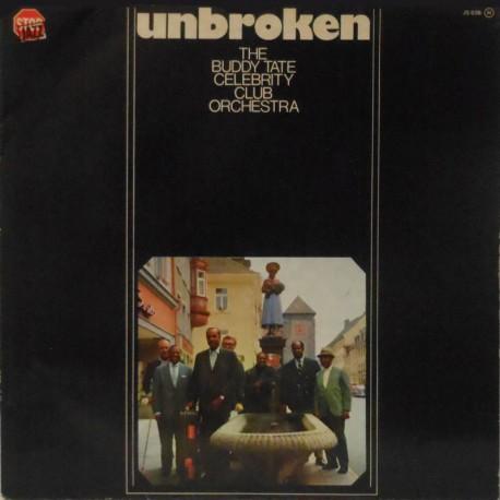 Unbroken (Spanish Reissue)
