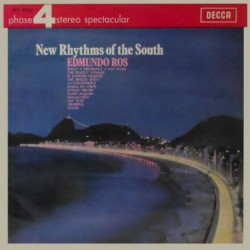 New Rhythms of the South (Spanish Mono)