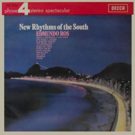 New Rhythms of the South (Spanish Mono)