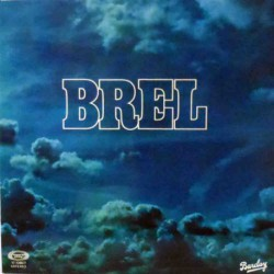 Brel (Spanish Gatefold Edition)