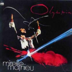 Olympia (Spanish Reissue)