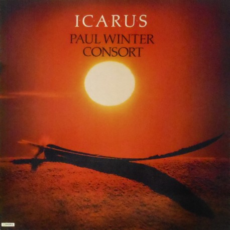 Icarus (Dutch Pressing)