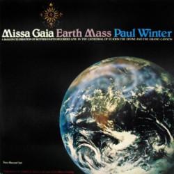 Missa Gaia Earth Mass (Dutch Gatefold)